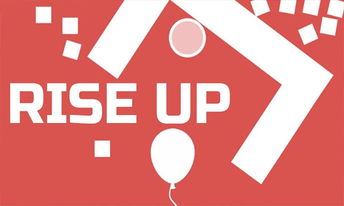 Rise Up: Protect the Balloon from Harm